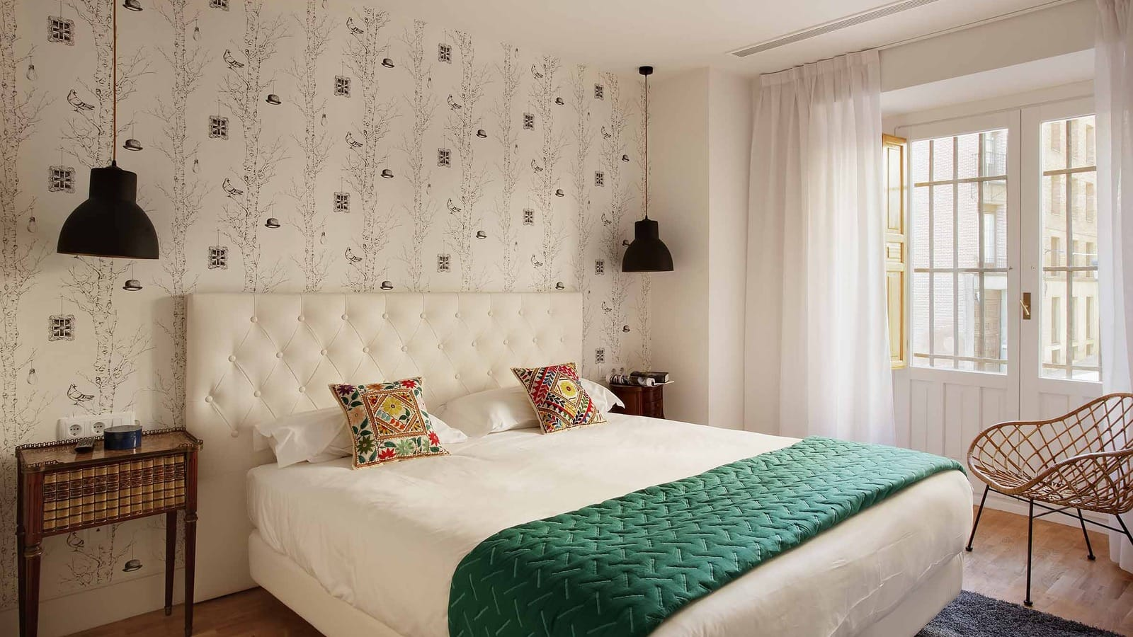 Apartamento Check the best promotions in our Offers section